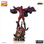 X-Men - Magneto 1:10 Scale Statue | Merchandise