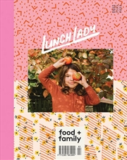 Lunch Lady Magazine Issue 18 | Merchandise