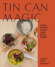 Tin Can Magic   Spiral Bound