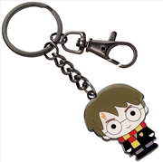 Harry Potter Chibi Keyring Harry Potter | Accessories