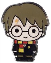 Chibi Pin Badge Harry Potter | Merchandise