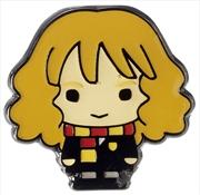 Harry Potter Chibi Pin Badge Hermione Granger | Merchandise