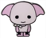Harry Potter Chibi Pin Badge Dobby | Merchandise