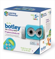 Botley Coding Robot Activity Set | Merchandise