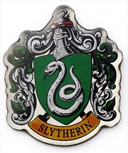 Harry Potter Crest Pin Badge Slytherin | Merchandise