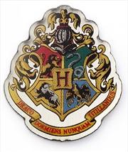 Harry Potter Crest Pin Badge Hogwarts | Merchandise