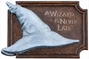 Lord of the Rings Fridge Magnet Gandalfs Hat (Plastic) | Merchandise