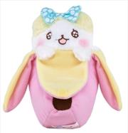 Bananya - Pink Bananya Plush | Toy