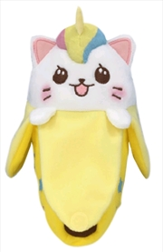 Bananya - Rainbow Bananya Plush | Toy