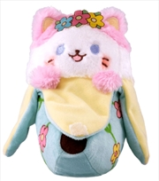 Bananya - Flower Bananya Plush | Toy