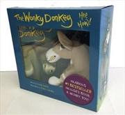 Wonky Donkey Box Set And Plush | Hardback Book