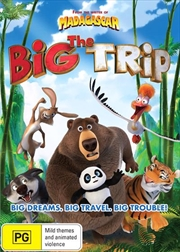 Big Trip, The | DVD