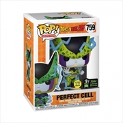 Dragon Ball Z - Perfect Cell GW Pop! EC20 RS | Pop Vinyl