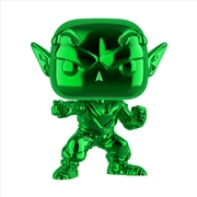 Dragon Ball Z - Piccolo GR CH Pop! EC20 RS | Pop Vinyl
