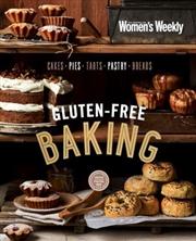 Gluten Free Baking | Paperback Book