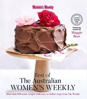 Best Of The Australian Womens | Hardback Book