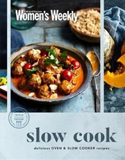 Slow Cook | Hardback Book