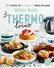 Thermo Love | Hardback Book