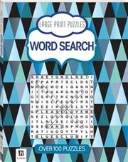 Prestige Word Search 2   Books