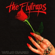 Wild Card | Cassette