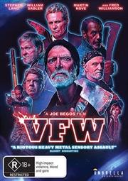 VFW | DVD