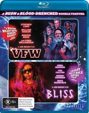 VFW / Bliss | Blu-ray