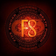 F8 (SIGNED COPY) | CD