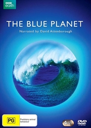 Blue Planet, The | DVD