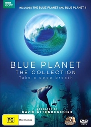 Blue Planet | Collection | DVD