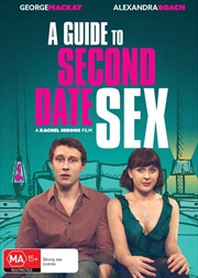 A Guide to Second Date Sex | DVD
