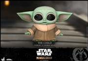 Star Wars: The Mandalorian - The Child Cosbaby | Merchandise