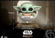 Star Wars: The Mandalorian - The Child with Hover Pram Cosbaby | Merchandise
