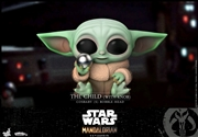 Star Wars: The Mandalorian - The Child with Knob Cosbaby | Merchandise