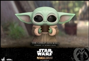 Star Wars: The Mandalorian - The Child with Bowl Cosbaby | Merchandise