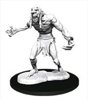 Dungeons & Dragons - Nolzur's Marvelous Unpainted Minis: Raging Troll | Games