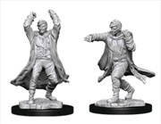 Dungeons & Dragons - Nolzur's Marvelous Unpainted Minis: Revenant | Games