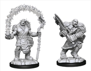 Dungeons & Dragons - Nolzur's Marvelous Unpainted Minis: Orc Adventures | Games