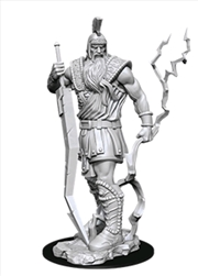 Dungeons & Dragons - Nolzur's Marvelous Unpainted Minis: Storm Giant | Games
