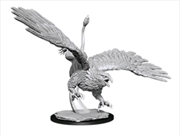 Dungeons & Dragons - Nolzur's Marvelous Unpainted Minis: Diving Griffon | Games