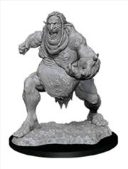 Dungeons & Dragons - Nolzur's Marvelous Unpainted Minis: Venom Troll | Games