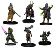 Starfinder Battles - Heroes Starter Pack | Merchandise