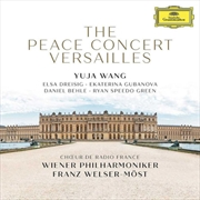 Peace Concert Versailles | CD