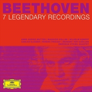 Beethoven - 7 Legendary Albums | CD