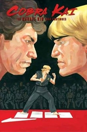Cobra Kai: The Karate Kid Saga Continues - Johnny's Story | Paperback Book