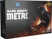 Batman - Dark Knights Metal Deck-Building Game | Merchandise