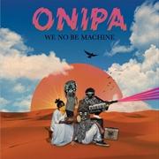 We No Be Machine | CD