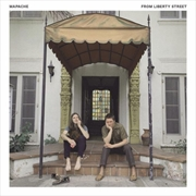 From Liberty Street | CD