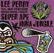 Super Ape Inna Jungle | CD