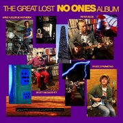 Great Lost No Ones Album | CD