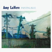 Painting Blue | CD